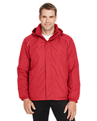 Core 365 Men's Brisk Insulated Jacket