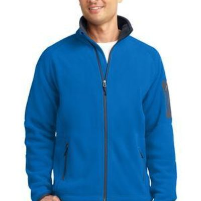 Enhanced Value Fleece Full Zip Jacket Thumbnail