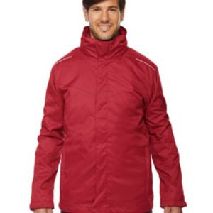 Men's Region 3-in-1 Jacket with Fleece Liner Thumbnail