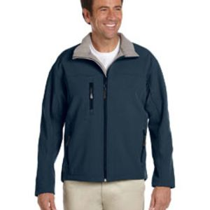 Men's Soft Shell Jacket Thumbnail