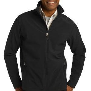 Port Authority Core Soft Shell Jacket Thumbnail