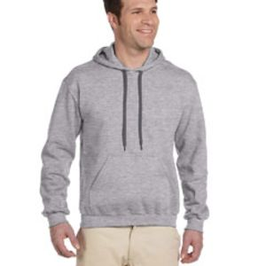 Adult Premium Cotton® 9 oz. Ringspun Hooded Sweatshirt Thumbnail