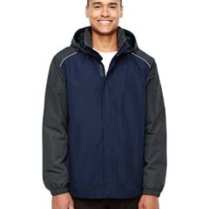 Ash City Core 365 Men's Inspire Colorblock All-Season Jacket Thumbnail