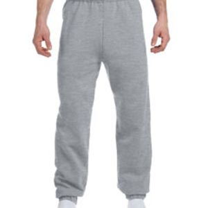 JERZEES Adult 8 oz. NuBlend® Fleece Sweatpants Thumbnail
