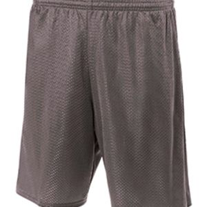 A4 Youth Six Inch Inseam Mesh Short Thumbnail