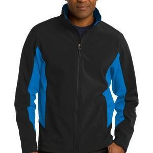 Port Authority Core Colorblock Soft Shell Jacket Thumbnail