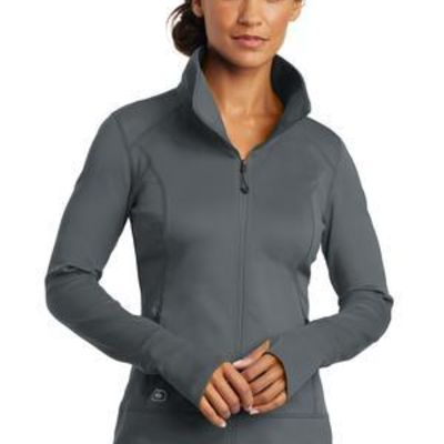 Ogio LOE700 Endurance Ladies Fulcrum Full Zip Thumbnail